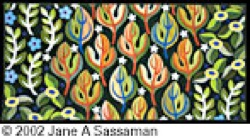 Jane Sassaman S Workshop Workshops Build Confidence And