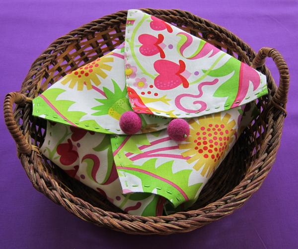 bread-warmer-Sassaman-fabric-St. Patrick