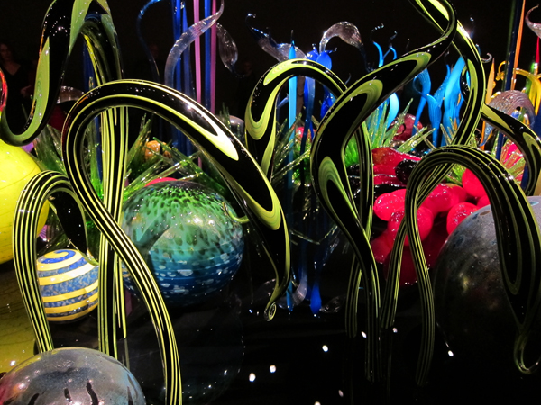 Chihuly:Trippy