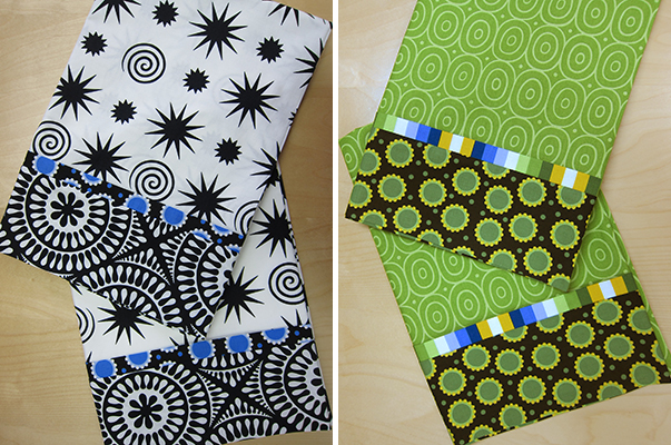 Sassaman Pillowcases 1