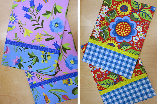 Sassaman Pillowcases 4
