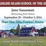 Jane Sassaman '14