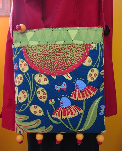 Sassaman Prairie Chic Bag 1