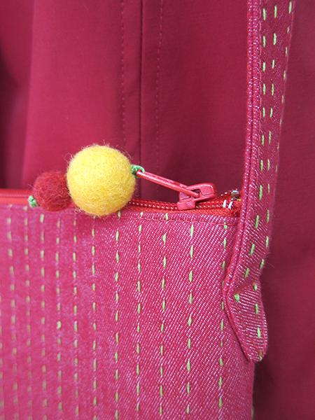 Sassaman Prairie Chic Bag 4