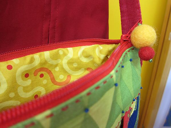 Sassaman Prairie Chic Bag 5