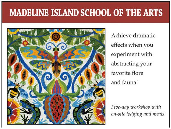 Madeline Island 1