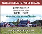 Madeline Island 2015
